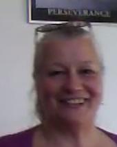 Sue Evans Ecole d'anglais à Tours